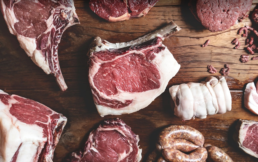 Jobs in der Fleischverarbeitung